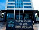 Hoàng Anh Gia Lai chi hơn 1.400 tỷ đồng trả lãi vay trong năm 2012