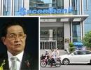 Ông Đặng Văn Thành nợ Sacombank bao nhiêu?