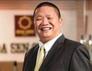 Tài sản chủ tịch Hoa Sen tăng 163 tỷ đồng nhờ Nick Vujicic