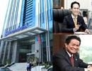 Cha con cựu Chủ tịch Sacombank vẫn nắm 15 triệu cổ phần STB