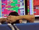 VN-Index bất ngờ mất hơn 6 điểm