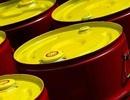 Giá dầu thô thế giới đột ngột tăng mạnh