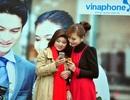 VinaPhone triển khai thanh toán cước trả sau qua ngân hàng