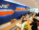 VIB tăng trưởng tín dụng 7,1% trong 3 tháng đầu năm