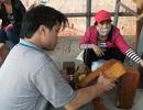 Sôi động chợ bán gỗ vụn giá bạc tỷ ở Bắc Ninh