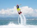 Những môn thể thao mạo hiểm đáng thử dịp hè