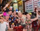 Muốn uống bia ngon giá rẻ, hãy tới TP Hồ Chí Minh
