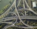 """Hà Nội là một trong những nơi có đường giao nhau """"chóng mặt"""" nhất thế giới"""