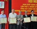 Trao bằng khen cho tập thể, cá nhân xuất sắc của Hội Nghề cá Việt Nam