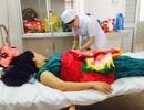 Vụ quên gạc trong bụng: Bệnh nhân đang bình phục