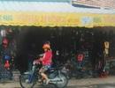 Cần Thơ:  Đình thần bị biến thành nơi kinh doanh giày dép