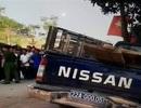Xe công an gây tai nạn, 2 người đi bộ tử vong