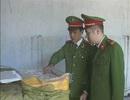 Bắt giữ và tiêu hủy hàng tấn thịt đông lạnh Trung Quốc