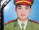 Một chiến sĩ công an hi sinh khi bắt đối tượng vận chuyển ma túy
