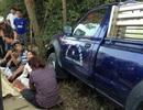 Khởi tố vụ án xe công an đâm chết hai người tại Tuyên Quang