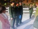"""Giải cứu thiếu nữ bị """"người yêu"""" bán sang Trung Quốc"""