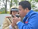Cao điểm xử phạt lái xe uống rượu bia trong dịp tết Nguyên đán