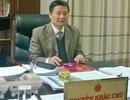 Lai Châu bầu mới Bí thư Tỉnh ủy