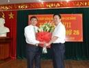 Thủ tướng phê chuẩn nhân sự mới tại 4 tỉnh