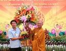 Đại lễ Phật đản tại ngôi chùa đầu tiên nơi biên cương Tổ quốc
