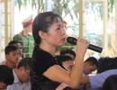 """Vụ án oan 10 năm: Nhân chứng mới """"khăng khăng"""" cãi hộ Lý Nguyễn Chung"""