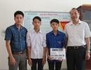 Hơn 61 triệu đồng đến với hoàn cảnh em Nguyễn Anh Nhân