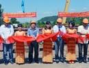 Hà Tĩnh: Ba ngư dân đầu tiên được đóng tàu cá vỏ thép
