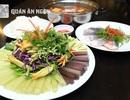 Món ngon tháng 1 của Quán Ăn Ngon Hà Nội