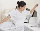 Làm thế nào để tăng tốc thời gian làm việc nhà