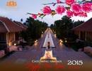 Đón tết cổ truyền và lễ tình nhân ngọt ngào tại Asean Resort