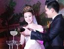 """Tiệc cưới """"độc lạ"""" đậm chất Sài Gòn xưa của Ngân Khánh"""