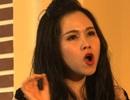 Trương Phương đóng phim hài Tết