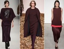 Những xu hướng mới tại tuần lễ thời trang London 2015