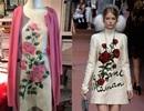 """Đỗ Mạnh Cường """"đụng hàng"""" với Dolce & Gabbana"""