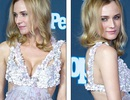 Kiều nữ phim Troy đẹp quyến rũ với váy xẻ sâu