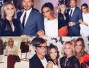 """Victoria Beckham tổ chức tiệc đón dàn """"sao"""""""