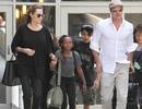 Angelina Jolie sẽ nhận thêm con nuôi?