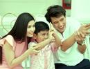 Trương Quỳnh Anh xinh đẹp trong phim mới