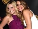 Hai người đẹp Hollywood liên tục cùng nhau dự sự kiện