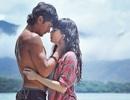 """Cặp đôi nổi tiếng xứ đảo rơi vào """"tiếng sét ái tình"""""""