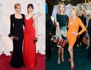 Những cặp mẹ con nổi tiếng Hollywood