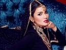 Trương Thị May cuốn hút trong hình ảnh cô gái Ấn Độ