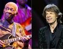 Mick Jagger tưởng nhớ B.B. King