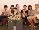Quán quân Vietnam Next Top Model thử sức trong vai trò nhà thiết kế