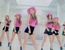 Xem nhóm nhạc nữ nổi tiếng xứ Hàn tập nhảy