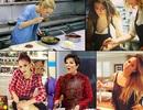 """Các """"sao"""" Hollywood mê nấu bếp"""