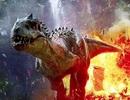Jurassic World lập kỳ tích mới tại phòng vé