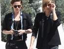 Mẹ của Kristen Stewart chấp nhận con gái yêu đương đồng giới