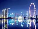 Singapore tưng bừng đón quốc khánh