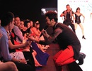 Hoa hậu Bùi Thị Hà hào hứng với lần đầu tham dự Thời trang & Cuộc sống